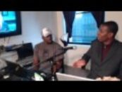 Escaping The Matrix! Unwashing The Brains Of Americans Today! Pt 2 w/ Djehuty Ma at-Ra