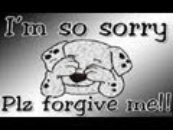Tomasism #9 The Hardest Part About Saying You're Sorry…?