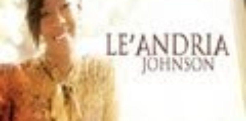 3 kids, Pregnant, Single, Gospel Singer (The Story of Le'Andria Johnson) By @tjsotomayor