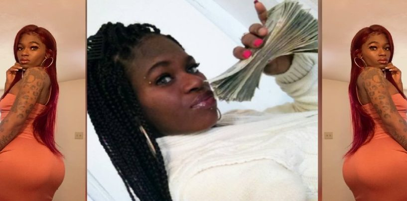 There Is A Lesson To Be Learned From Keiauna Davis Life Being Lost Over Her Tax Return Money! (Video)
