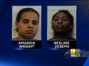2 Black Dykes Torture, Beat & Force 3 Kids To Eat Feces For Months Before Being Arrested! (Video)