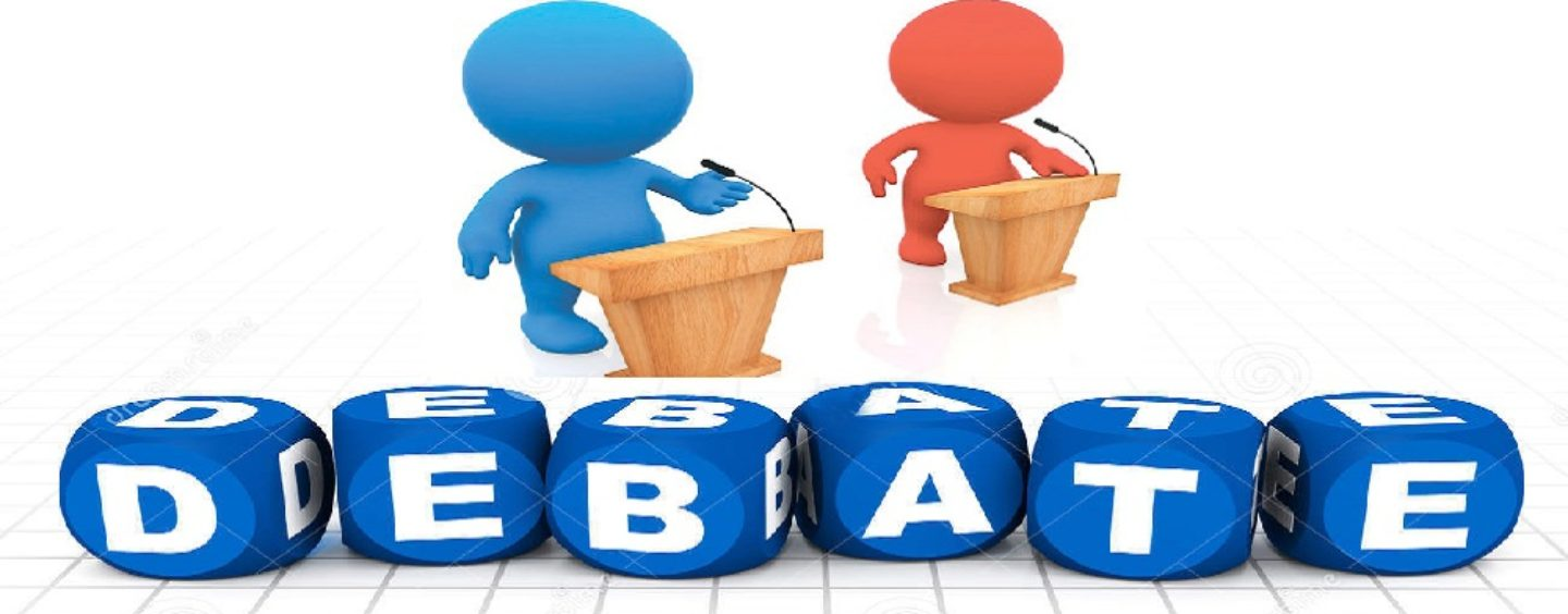 The Debate Show! Only Call If U Have A Different Opinion Or Question! 213-943-3362 (Live Video)