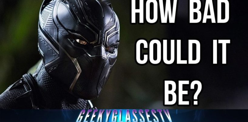 Live Audience Reaction Calls To The Movie Black Panther! 213-943-3362 (Video)