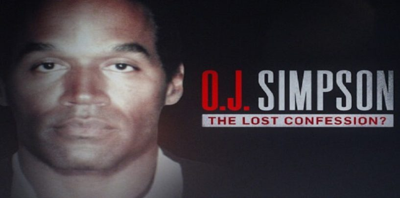 OJ Simpson's Fox TV Confession! Lets Watch It Live Together & Give Our Thoughts! (Live Broadcast)
