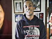 #RBT-Blacks Withdraw Their Support For Stephon Clark After His Tweets & Not Dating Black Women! (Video)