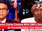 The Most Hilarious Interview Ever Between Don Lemon & Stevante Clark! Moderated By Tommy Sotomayor! (Live Broadcast)