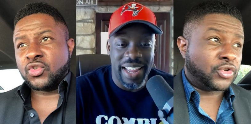 Are Blacks Starting To Give Republicans & Conservativism A Chance & Why Are They So Stuck On The Democratic Plantation? (Live Broadcast)