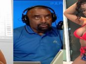 #RBT Tommy Sotomayor's Baby Momma Calls Jesse Lee Peterson Show To Expose Kids He Doesn't Claim! (Live Broadcast)