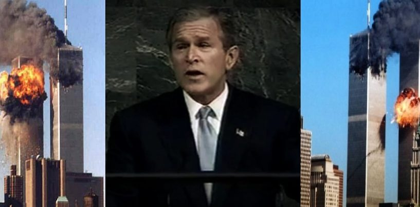 Pt 1 The Bush 9/11 Lies That Conservatives & Republicans Refuse To Acknowledge! Obvious Inside Job! (Live Broadcast)