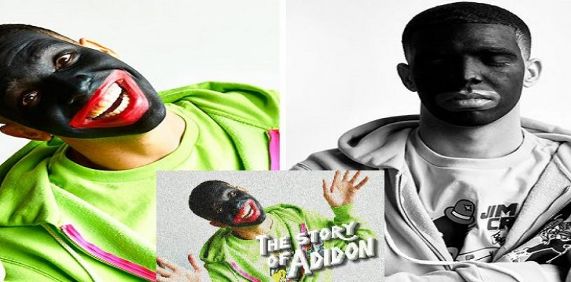 5/31/18 – #MorningSoto – Halfbreed Rapper Drake Dresses In Black Face! Is This OK Or No? 213.942.3362 (Live Broadcast)