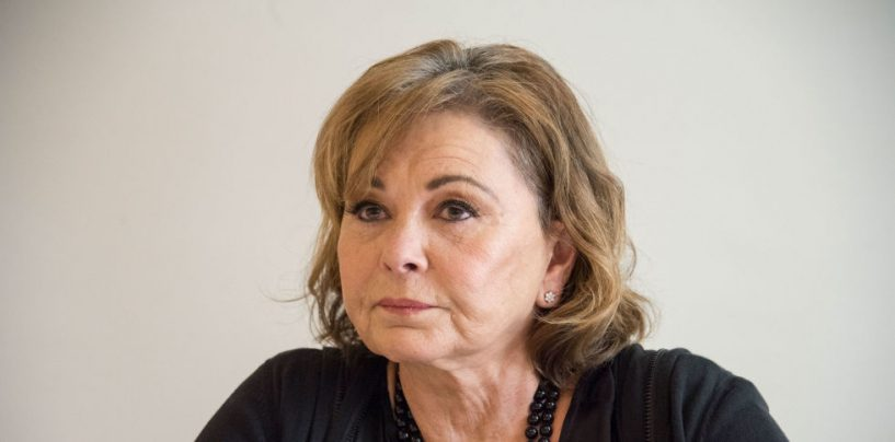 The Very Popular Reboot Of The Roseanne Show Cancelled Minutes After A Racist Tweet Was Sent From Her! (Video)