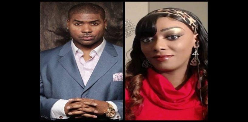 Tariq Nasheed Roast Cynthia G Saying She Looks Like She Has Cancer! Is This Funny Or Over The Line? (Live Broadcast)