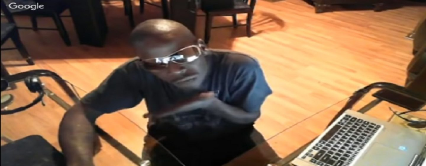 TG&TW – YouTuber Tyra J Moore, Continues To Stalk Tommy Sotomayor, Explaining How He Wants To Destroy His Life (Live Broadcast)