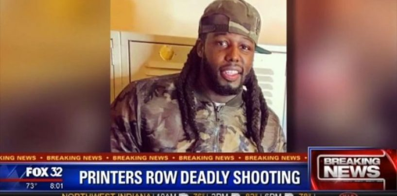 YouTuber ZachTV Shot & Killed In Chicago While Driving Home After A Rap Concert! Where Is The Outrage? (Video)