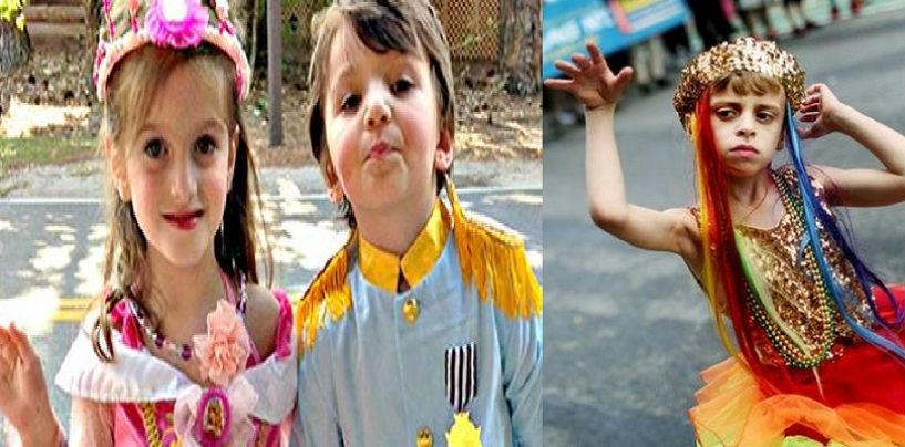 ATW – Why Are People Praising These Children For Being Transgender? It's Time To Blame Single Moms! (Live Broadcast)