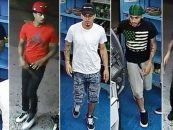 5 Bronx Gang Members Who Dragged 15 Year Old Boy & Stabbed Him To Death On Mistaken Identity Arrested! (Video)