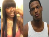 Niggly Bear, 18, Arrested & Charged For Murdering Mom, 28, In Front Of Her 3 Kids In Failed Carjacking! (Video)