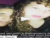 Boy Post Video Having Banging Drug Lords Daughter Then Drug Lord Videos Him Shooting Boy To Death! (Video)