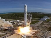 Tommy Sotomayor Joins SPACEX Live Launch Of Falcon 9 CRS-15 Mission To The ISS (Live Broadcast)
