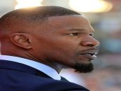 Actor/Singer Jaime Foxx Accused Of Slapping A Woman In The Face With His Penis! #iShitUNot (Video)
