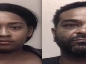 Hoodrat Causes Rapper Jim Jones Arrest For Drug & Gun Possession After High Speed Chase With Georgia Police! (Video)