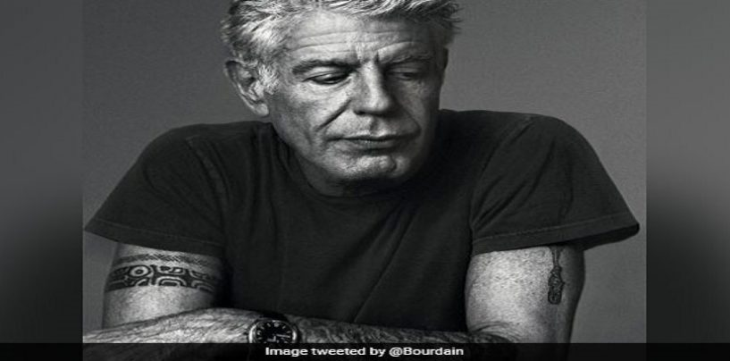 Anthony Bourdain, Commits Suicide At 61! Love Love, The Silent Killer Of Men In America! (Video)
