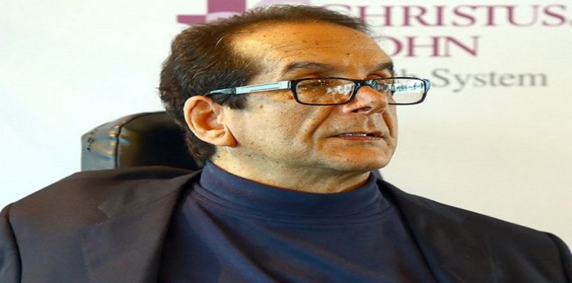 Charles Krauthammer Writes Courageous Farewell Letter Announcing He Has Only A Few Weeks To Live! (Live Broadcast)