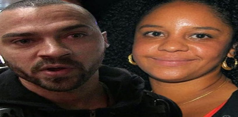 Half Breed BLM Activist Jesse Williams Forced To Pay $1.2 M In Support To His EX Wife! #BlackGirlMagic (Video)
