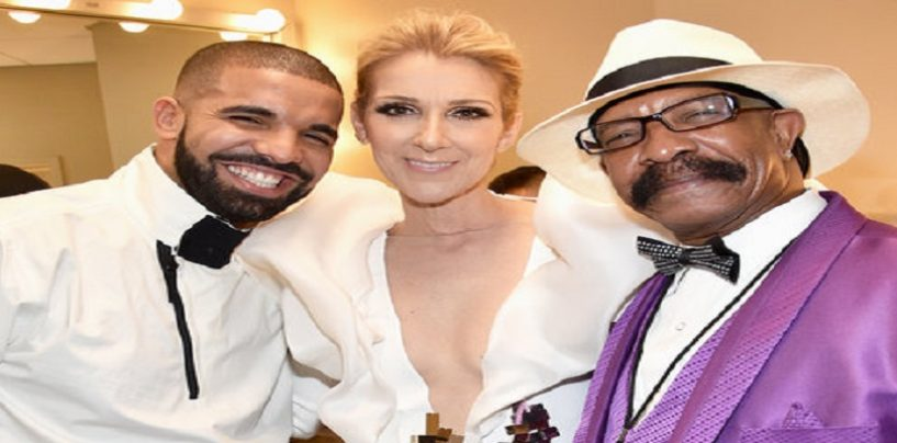 Rapper Drakes Drunk Father Tells Women To Take Your A** Home, Stay Out Of Mens Hotel Rooms! Is This Wrong? (Video)