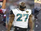 NFL Stud Leonard Fournette Taunts Blacks In The Hood By Throwing Money, Filming & Laughing At Them! (Live News)