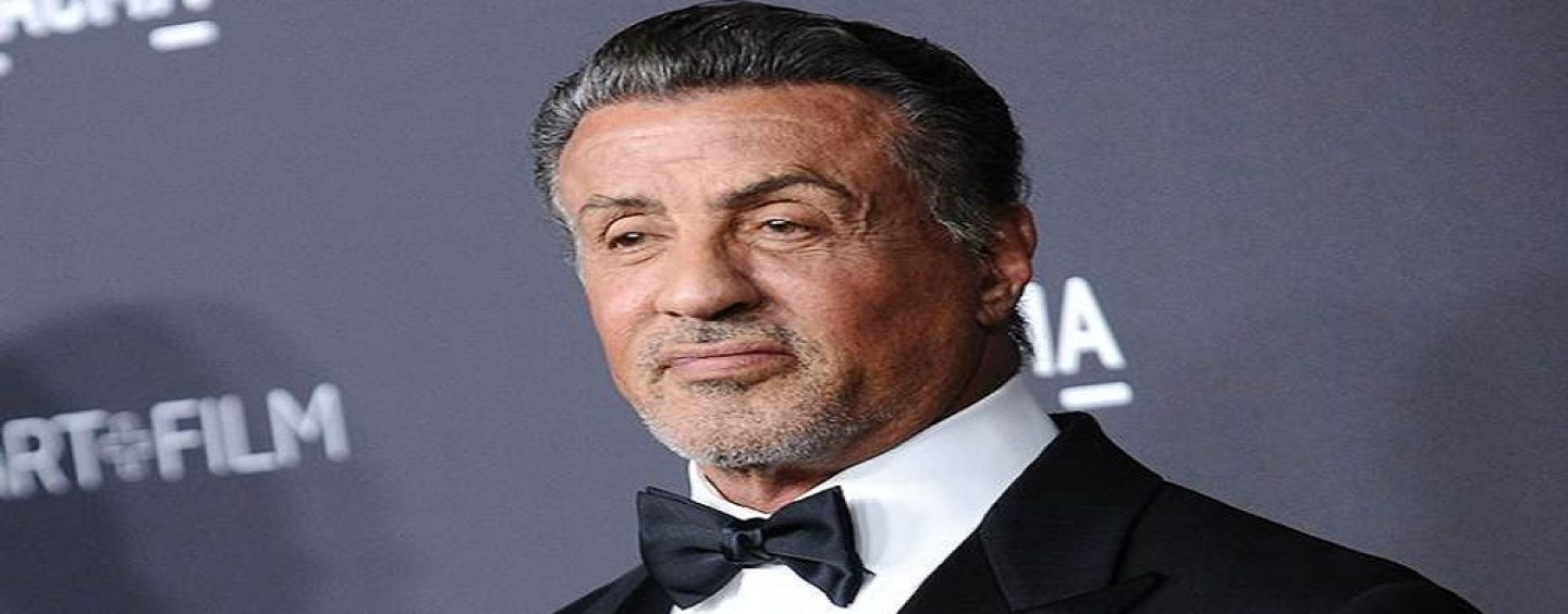 Sylvester Stallone Accused Of An Alleged Rape That Happened 30 Years Ago! #HimToo ? This Sh*t Has Gone Too Far! (Video)