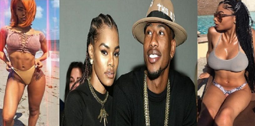 Teyana Taylors Marriage, 3Some Talk, Manly Attitude & Proof Wakandan Men Have The Worst Options! (Live Broadcast)