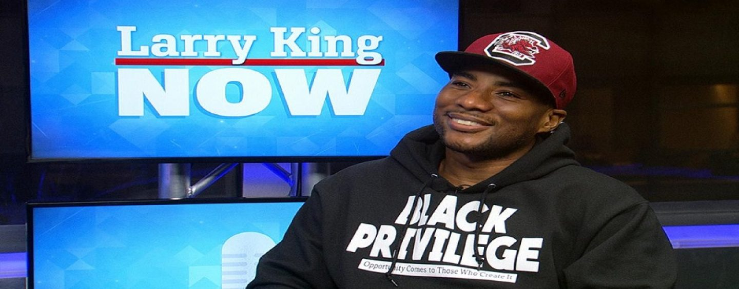 Charlamagne Tha God Explains How He Ended Up Being Charged For Rape Of A 15 Year Old Girl! Do You Believe Him? (Video)