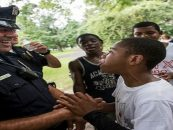 Can Community Policing Solve Blacks Problems With Police As Well As Each Other? 213-943-3362 (Live Broadcast)