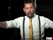 7/16/18 1On1 w/ Gavin Mcinnes On The Failure Of Integration, Black On White Violence & Liberal Desperation! (Live Broadcast)