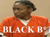 UPDATE: Black Mom Who Cooked Her Baby In Hot Car While She Got Her Weave Did Gets 15 Year Sentence! (Video)