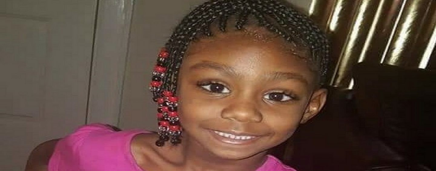 7 Year Old Girl Killed Trying To Help Her Drunk Driving Dad After A Car Crash! (Video)