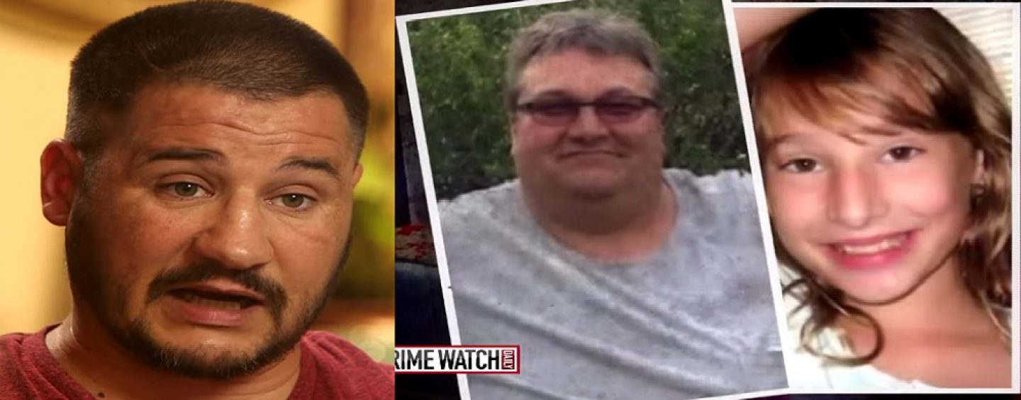Dad Finds Out 400lb Best Friend Has Been Molesting Teen daughter For Years & Catches Him In The Act! (Live Broadcast)