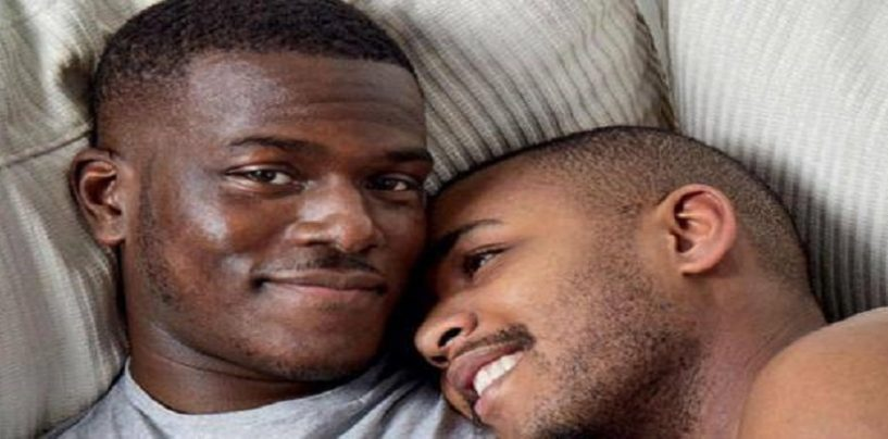 Why Are Black Males So Obsessed With With Other Black Males Sexuality? (Live Broadcast)