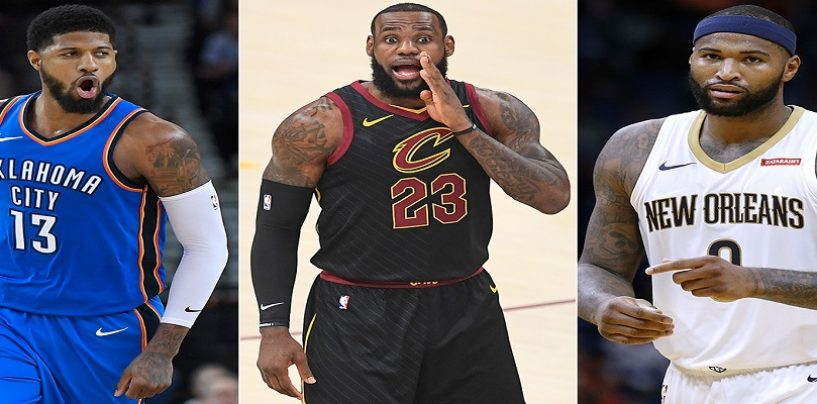 3rd Shift! Lets Talk Lebron James To The Lakers, NBA Free Agency & More! Taking Calls Live 213-943-3362 (Live Broadcast)