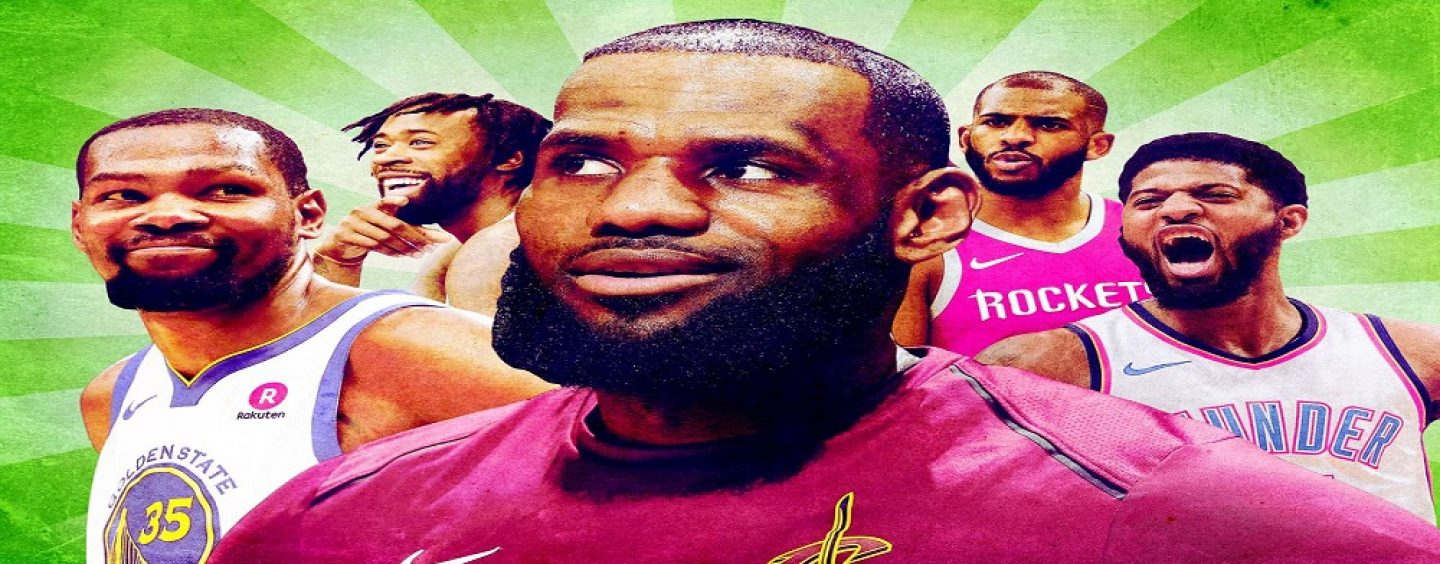 Breaking News! Lebron James Signs With The LA Lakers, Lets Talk About Whats Next Up For NBA Free Agency (Live Broadcast)