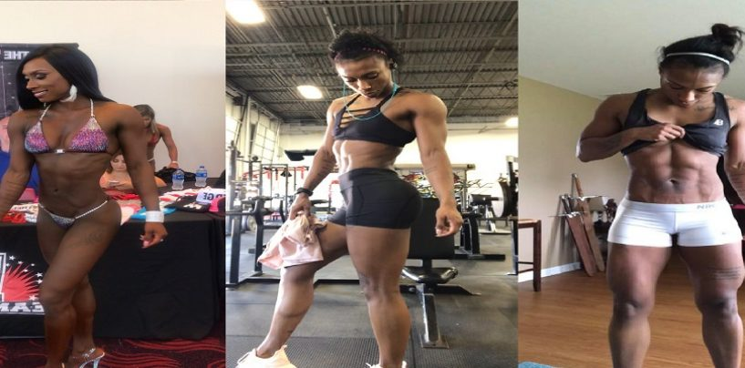 1on1 w/ LeiLani Hartley On Fitness, Nutrition, Health/Race & Stigmas Of Being A Fit/Muscular Woman! (Live Broadcast) 9:30PM EST Tonite!