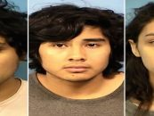 Chicago Teens Stab, Strangle & Burn To Death Teen Boy Because His Ex Lied & Said He Raped Her! (Video)