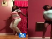 #TwerkinTwins 15, Pregnant & Still On Line Being Overly Sexualized! This Is What Black Queens Raise! (Live Broadcast)