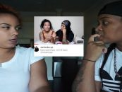 Homo&Sissy (Domo & Crissy) Break Up, Ah Didnt Tommy Call This Months Ago? ATW w/ Tommy Sotomayor! (Live Broadcast)