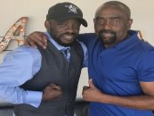 1on1 w/ Jesse Lee Peterson On Race, Luenell Debate & Why He Thinks Tommy Sotomayor Is A Beta Male! (Live Broadcast)