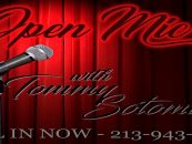 3rd Shift – Open Topic: Call In 213-943-3362 Challenge Tommy Sotomayor About Anything LIVE! (Live Broadcast)