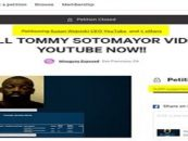 8/11/18 – Why Do So Many People Want To Ruin Tommy Sotomayors Real Life Over His Videos? 213-943-3362 (Live Broadcast)