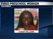 Black Queen Arrested After Running A Toddler Fight Club At An Ohio Preschool! (Video)