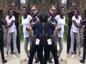 Cop Vs Civilian: 8 Months Pregnant Woman Manhandled By Police! Who Do You Blame? (Live Broadcast)